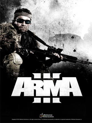 Arma 3 Steam Key EUROPE