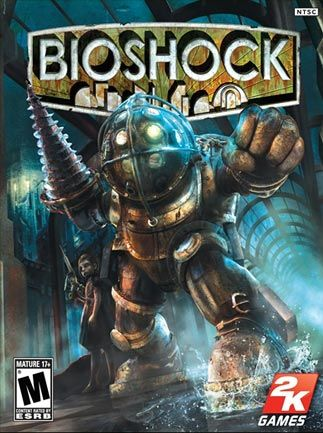 BioShock Steam Key GLOBAL