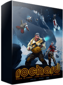 Rochard Steam Key GLOBAL