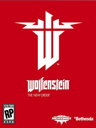 Wolfenstein: The New Order Steam Key GERMANY