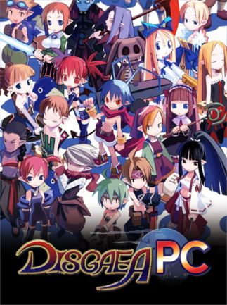 Disgaea Steam Key PC GLOBAL