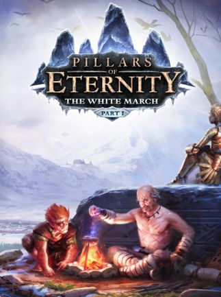 Pillars of Eternity - The White March Expansion Pass Steam Key GLOBAL