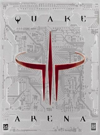 Quake III Arena Steam Key GLOBAL