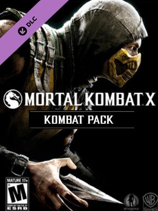 Mortal Kombat X: Kombat Pack Key Steam GLOBAL