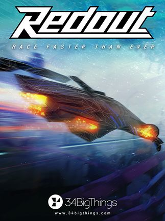 Redout Enhanced Edition Steam Key GLOBAL
