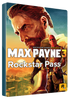 Max Payne 3 - Rockstar Pass Key Steam GLOBAL