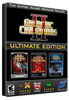 Galactic Civilizations II: Ultimate Edition Steam Key GLOBAL