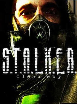 S.T.A.L.K.E.R. Clear Sky Steam Key EUROPE