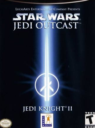 Star Wars Jedi Knight II: Jedi Outcast Steam Key GLOBAL