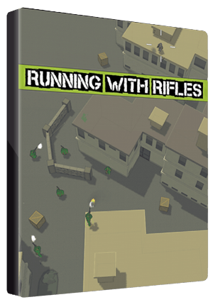 RUNNING WITH RIFLES Steam Key GLOBAL