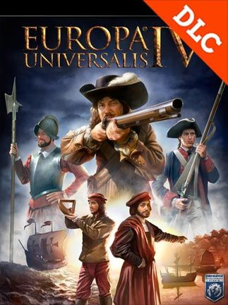 Europa Universalis IV: Res Publica Steam Key GLOBAL