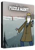 Puzzle Agent Steam Key GLOBAL
