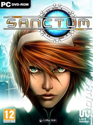 Sanctum: Collection Steam Key GLOBAL