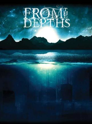 From the Depths Steam Key GLOBAL