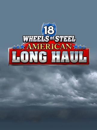 18 Wheels of Steel: American Long Haul Steam Key GLOBAL