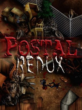 POSTAL Redux Steam Key GLOBAL