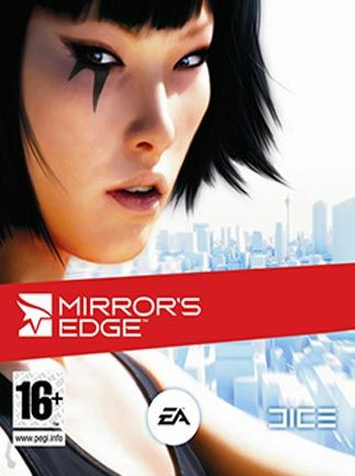 Mirror's Edge Origin Key GLOBAL