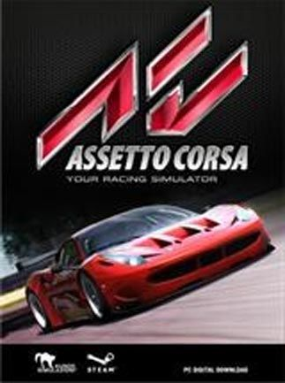 Assetto Corsa Steam Key ASIA