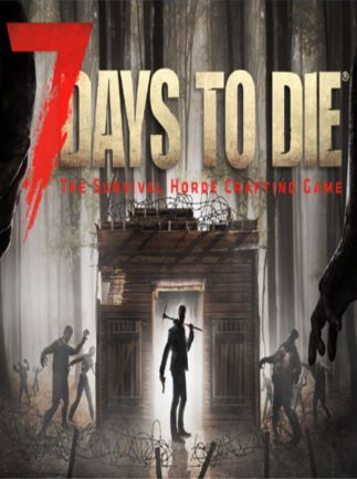 7 Days to Die XBOX LIVE Key XBOX ONE UNITED STATES