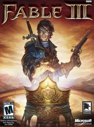 Fable III Steam Key GLOBAL