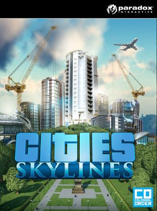 Cities: Skylines Platinum Edition Steam Key GLOBAL