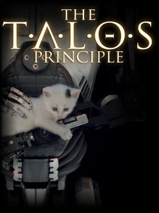 The Talos Principle Steam Key GLOBAL