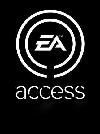 EA ACCESS 1 Month XBOX LIVE Key GLOBAL