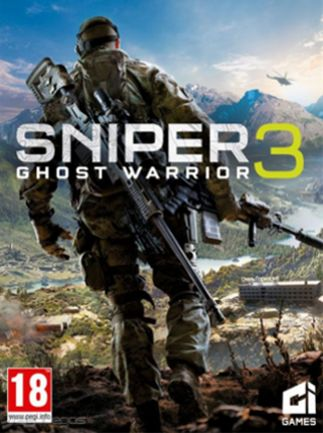 Sniper Ghost Warrior 3 Season Pass Edition Steam Key GLOBAL