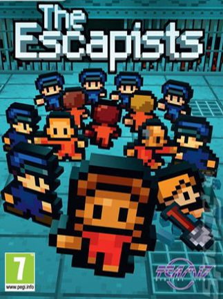 The Escapists: Complete Pack Steam Key GLOBAL