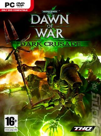 Warhammer 40,000: Dawn of War - Dark Crusade Steam Key GLOBAL