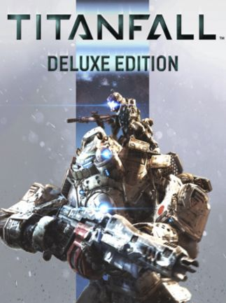 Titanfall Deluxe Edition Key Origin GLOBAL