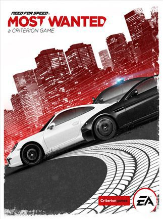 Need for Speed: Most Wanted (ENGLISH ONLY) Origin Key GLOBAL