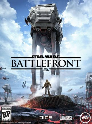 Star Wars Battlefront Ultimate Edition Origin Key GLOBAL