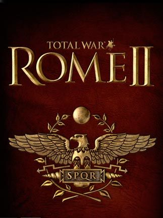 Total War: ROME II - Emperor Edition Steam Key EUROPE