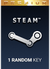 Random PREMIUM 5 Keys Steam Key GLOBAL