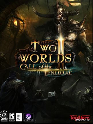 Two Worlds II HD Steam Key PC GLOBAL