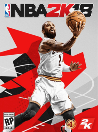 NBA 2K18 Steam Key ASIA