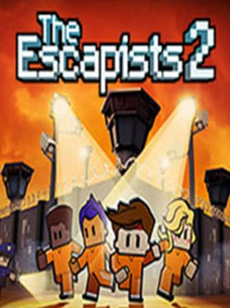 The Escapists 2 Steam Key ASIA