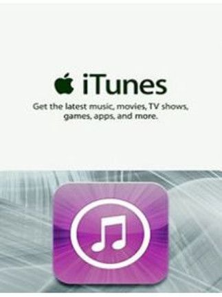 Apple iTunes Gift Card 100 USD iTunes NORTH AMERICA