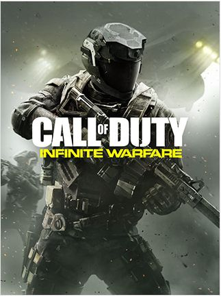 Call of Duty: Infinite Warfare Steam Key ASIA