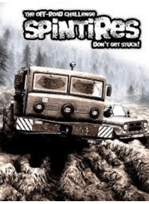 Spintires Steam Key GLOBAL