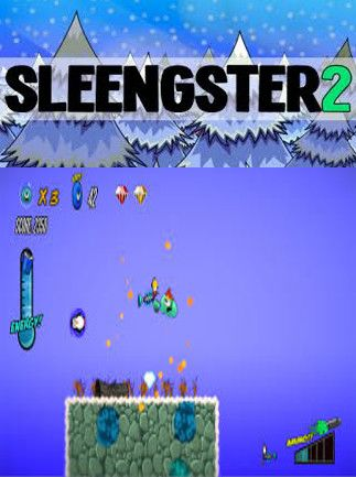 Sleengster 2 Steam Key GLOBAL