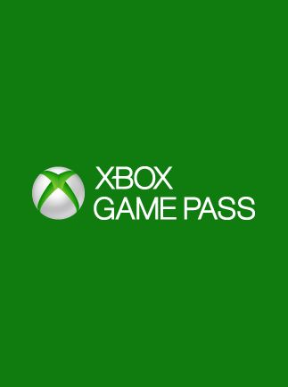 Xbox Game Pass for Xbox One 1 Month GLOBAL
