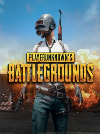 PLAYERUNKNOWN'S BATTLEGROUNDS (PUBG) Steam Key CHINA