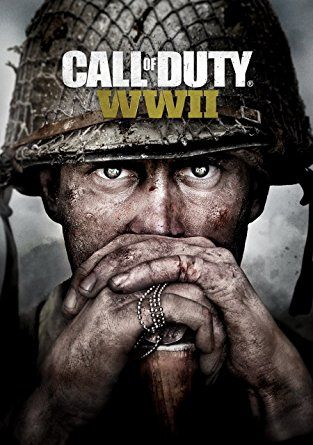 Call of Duty: WWII Steam Key ASIA AND OCEANIA