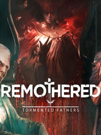 Remothered: Tormented Fathers Steam Key GLOBAL