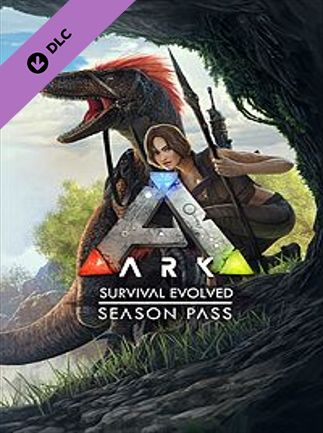 ARK: Survival Evolved Season Pass Steam Key EUROPE