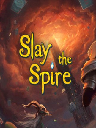 Slay the Spire Steam Key GLOBAL