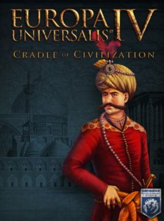 Expansion - Europa Universalis IV: Cradle of Civilization DLC Key Steam GLOBAL