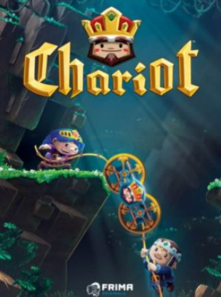 Chariot - Royal Edition Steam Key GLOBAL